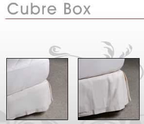 Cubre box